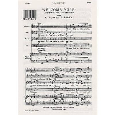 welcome-yule