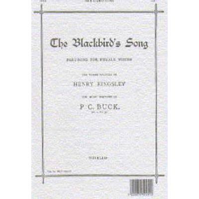 blackbird-s-song