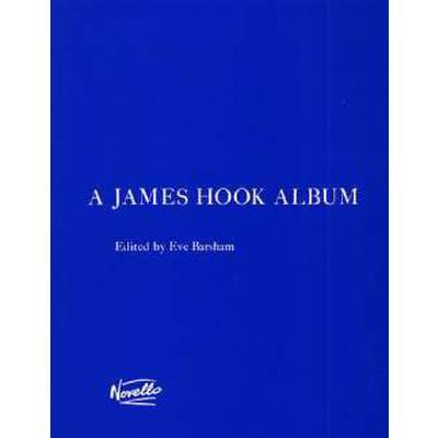 james-hook-album