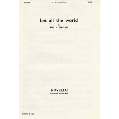 let-all-the-world