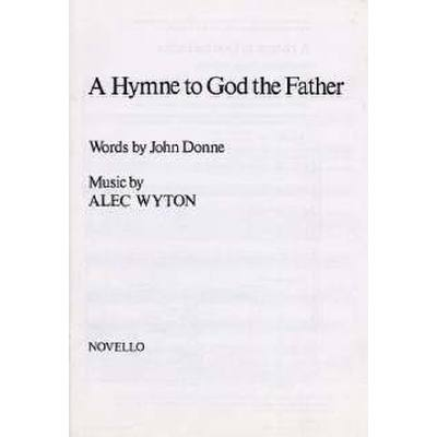 hymne-to-god-the-father