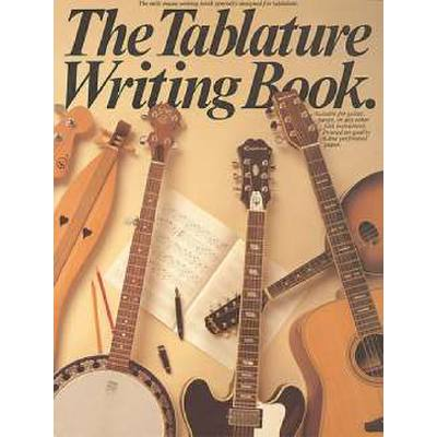 tablature-writing-book