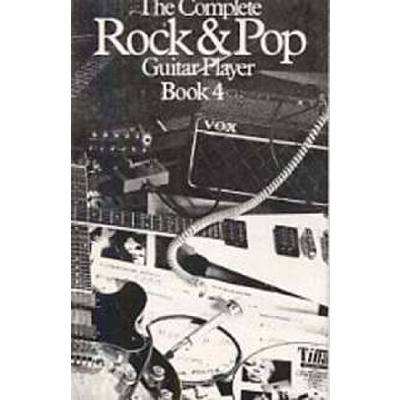 COMPLETE ROCK + POP GUITAR PLAYER 4 jetztbilligerkaufen