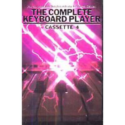 COMPLETE KEYBOARD PLAYER 4 - broschei