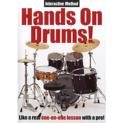 hands-on-drums
