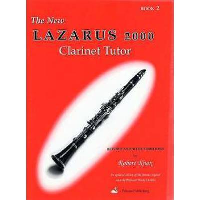 new-lazarus-2000-clarinet-tutor-book-2