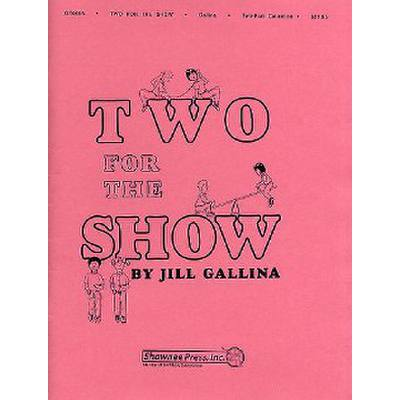 2-for-the-show