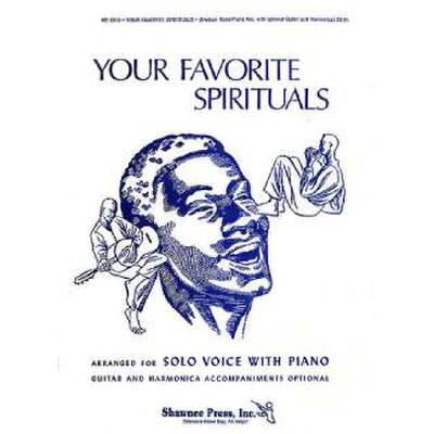 your-favorite-spirituals