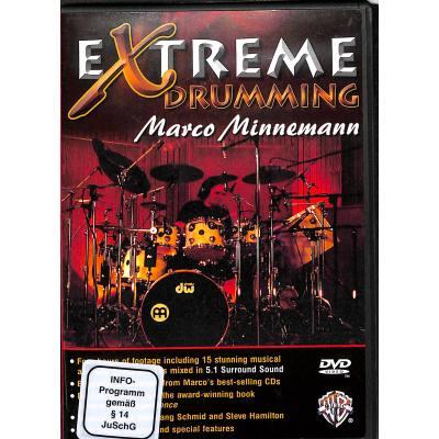 extreme-drumming