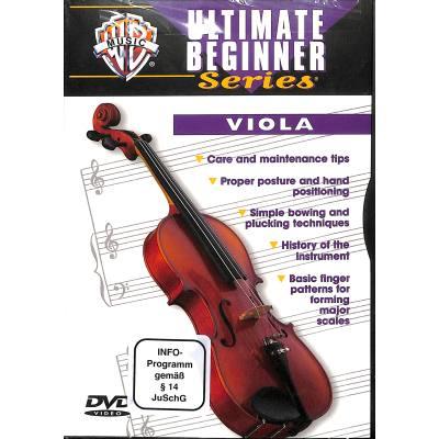 viola-ultimate-beginner-series