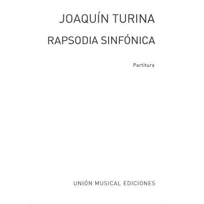 Rapsodia sinfonica