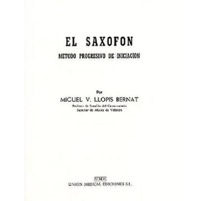 el-saxofon