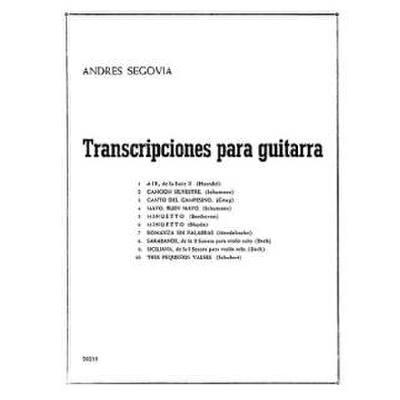 transcripciones-para-guitarra