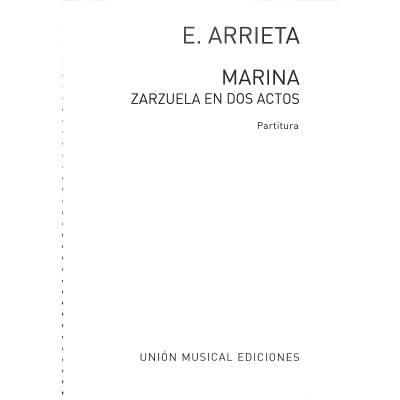 marina-zarzuela-