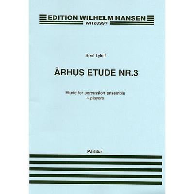 arhus-etude-3-percussion
