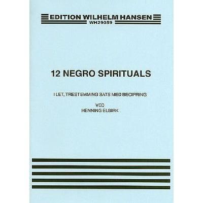 12-negro-spirituals