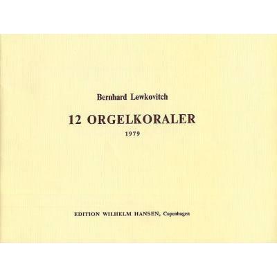 12-orgel-preludien