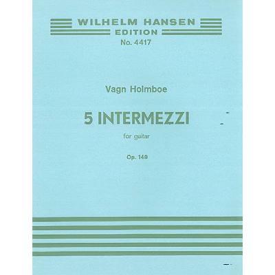 5-intermezzi-op-149