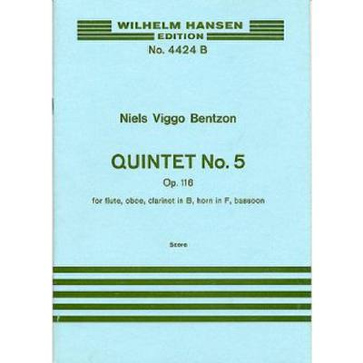 quintett-5-op-116
