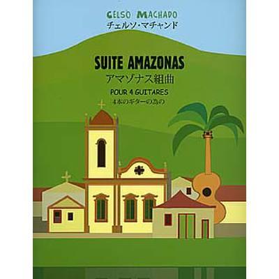 suite-amazonas