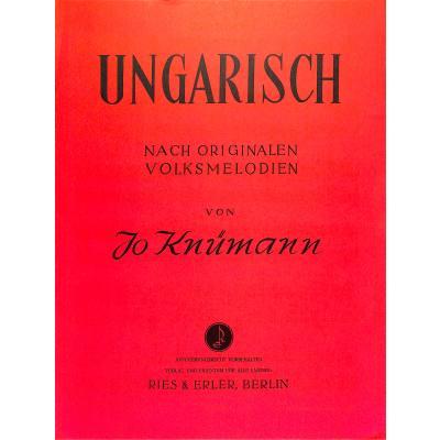 ungarisch-nach-originalen-volksmelodien