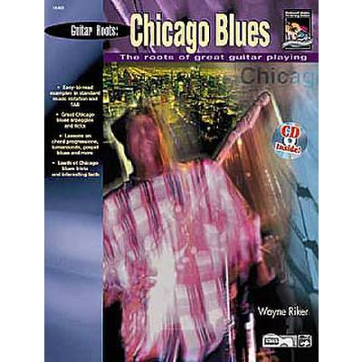 GUITAR ROOTS - CHICAGO BLUES