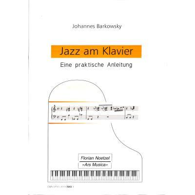 jazz-am-klavier