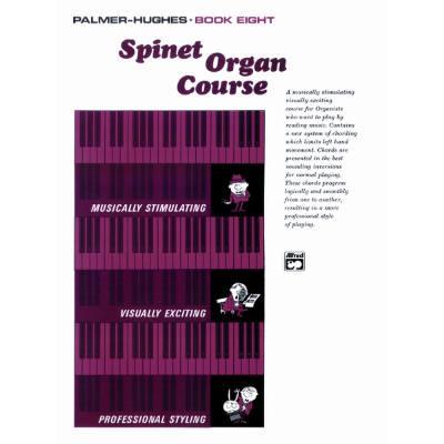 spinet-organ-course