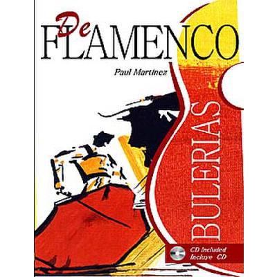 DE FLAMENCO - BULERIAS