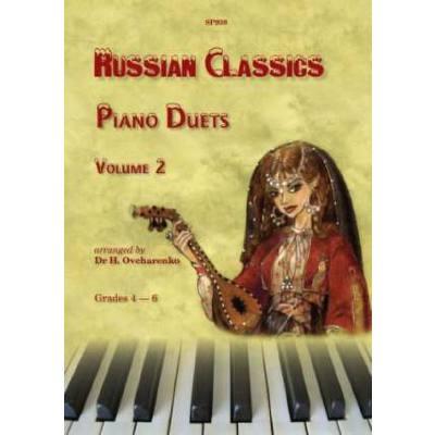 Russian Classics 2