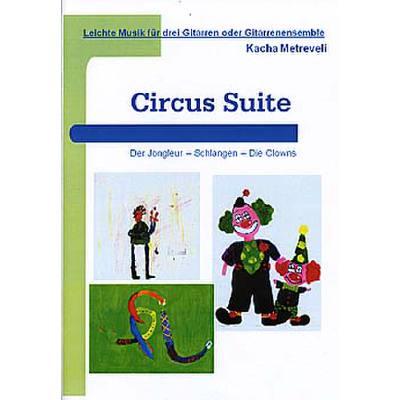 circus-suite