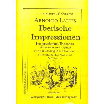 iberische-impressionen