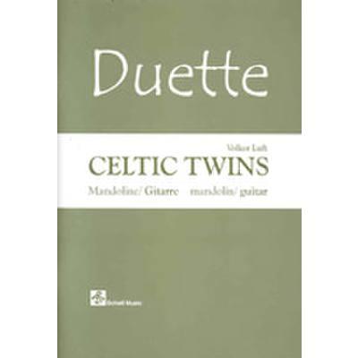 Celtic twins - Duette