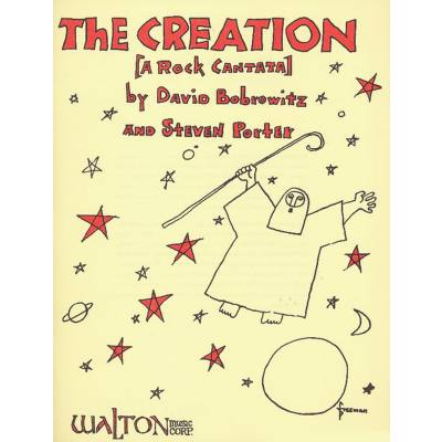 THE CREATION (A ROCK CANTATA)