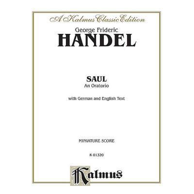 SAUL HWV 53