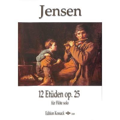 12-etuden-op-25