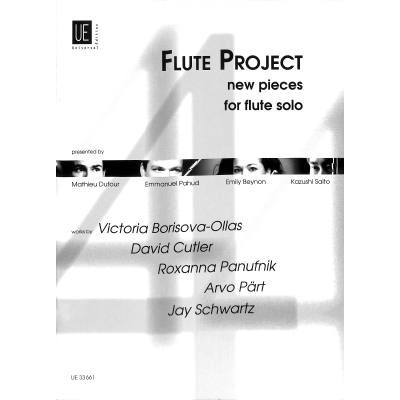 flute-project