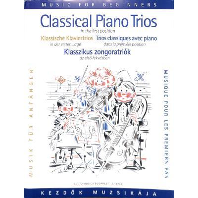 klassische-klaviertrios