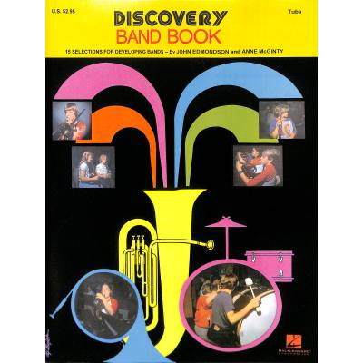 discovery-band-book