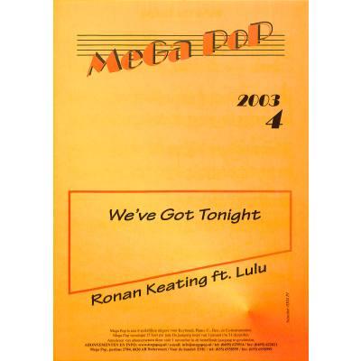 we-ve-got-tonight