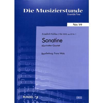 sonatine-op-55-1