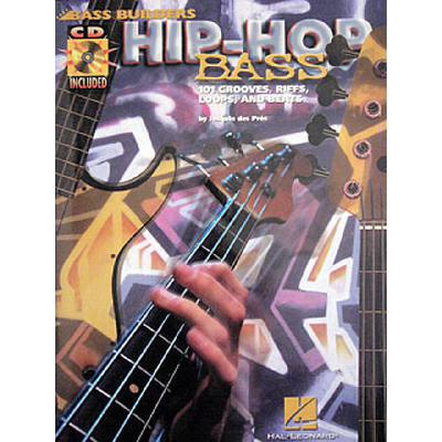 Hip Hop Bass