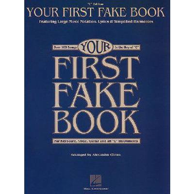 your-first-fake-book