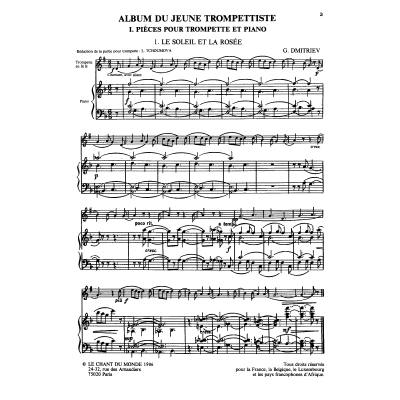 album-du-jeune-trompettiste
