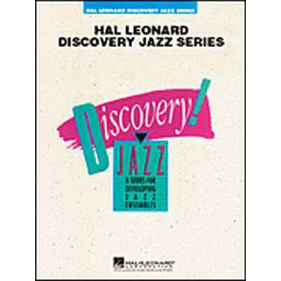 discovery-jazz-favorites