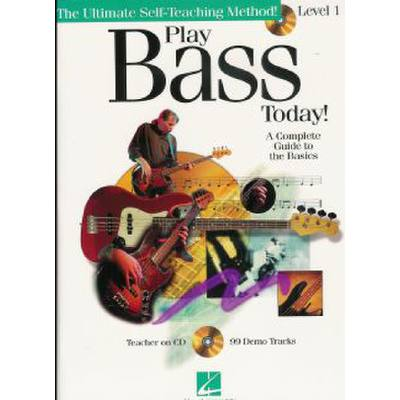 Play bass today 1