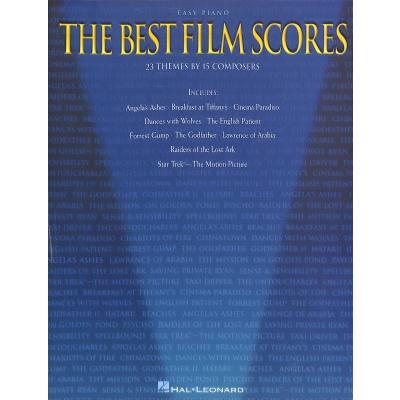 THE BEST FILM SCORES