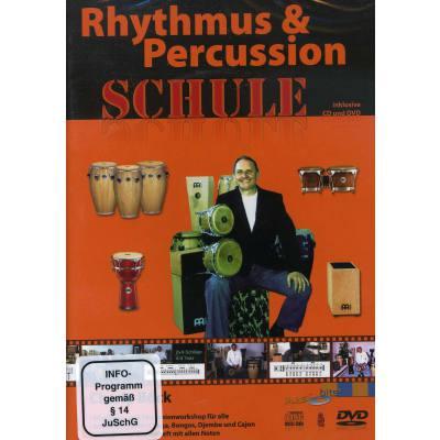 rhythmus-percussion-schule