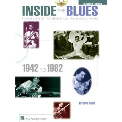 INSIDE THE BLUES 1942 TO 1982 - UPDATED EDITION