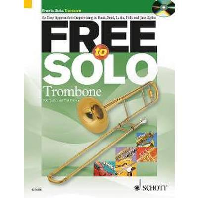 Free to Solo - Trombone